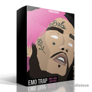 ProducerGrind The Emo Trap