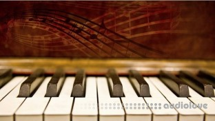 Udemy Play Piano by Ear Today! SuperCourse