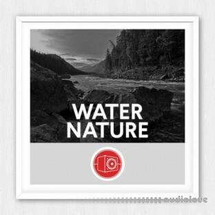Big Room Sound Water - Nature