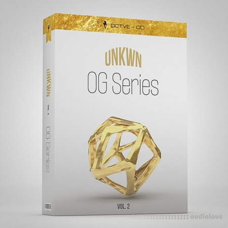 OCTVE.CO OG Series UNKWN Vol.2