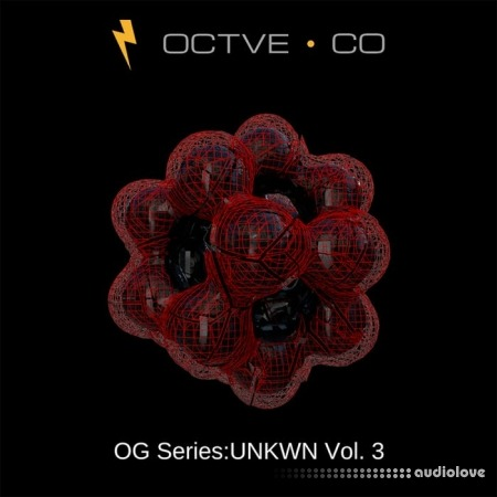 OCTVE.CO OG Series UNKWN Vol.3