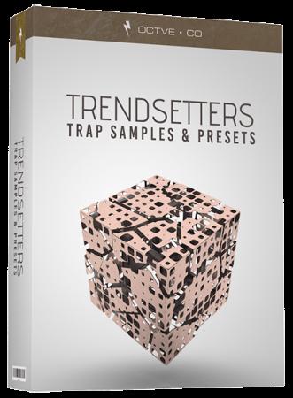 OCTVE.CO Trendsetters