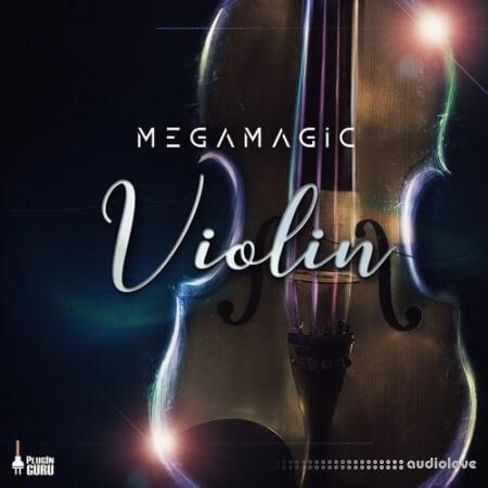 Pluginguru MegaMagic Violin Synth Presets