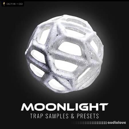 OCTVE.CO Moonlight WAV MiDi Synth Presets
