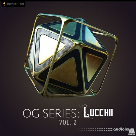 OCTVE.CO OG Series LUCCHII Vol.2