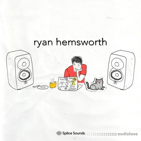 Splice Sounds Machine Manners by Ryan Hemsworth