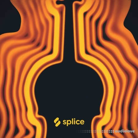 Splice Sounds Originals Motown Strings with the Splice Sounds String Quartet