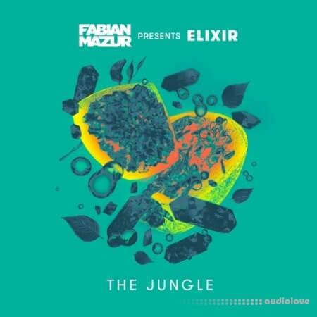 Splice Sounds Fabian Mazur The Jungle WAV