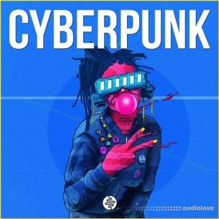 OST Audio Cyberpunk