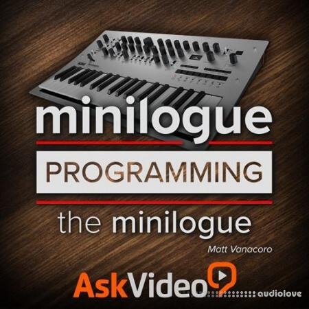 Ask Video Korg Minilogue 202 Programming The Minilogue