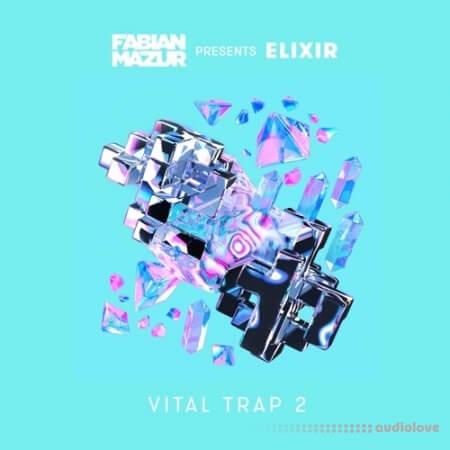 Splice Sounds Fabian Mazur Vital Trap 2