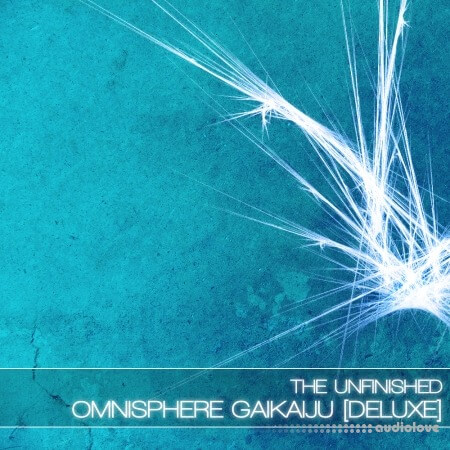 The Unfinished Omnisphere GaiKaiju Deluxe