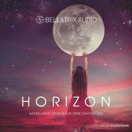 Bellatrix Audio Horizon