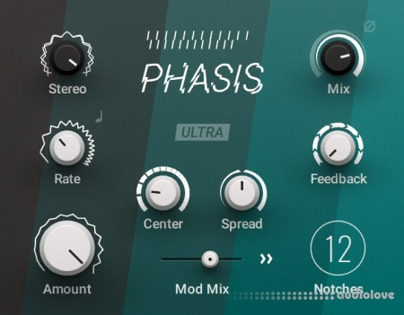 Native Instruments Phasis v1.0.1 WiN