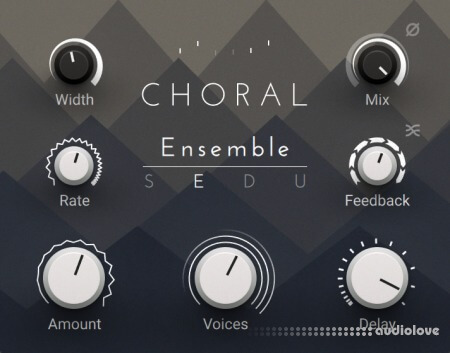 Native Instruments Choral