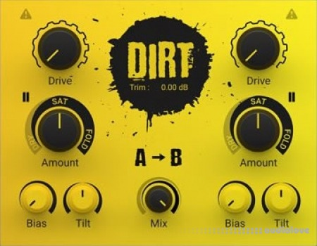 Native Instruments Dirt