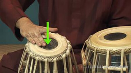 Udemy Tabla A Beginners Guide