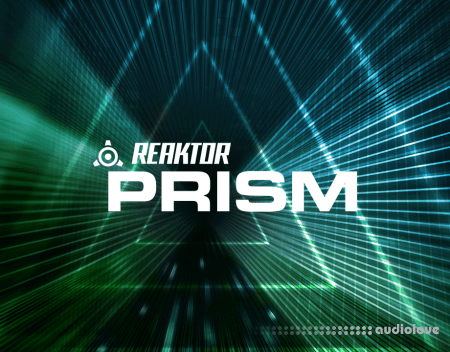 Native Instruments Reaktor Prism v1.6.0.2 HYBRID WiN MacOSX