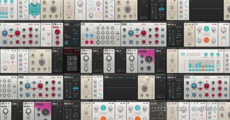 Native Instruments Reaktor Blocks Wired v1.0.2.1 HYBRID WiN MacOSX