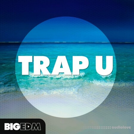 Big EDM Trap U WAV MiDi Synth Presets
