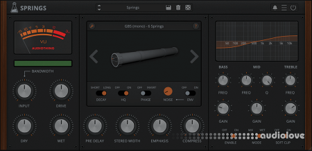 AudioThing Springs v1.1.5 WiN