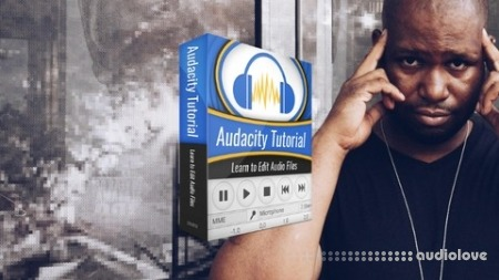 Udemy Edit Audio Professionally Using Audacity - For Beginners! TUTORiAL