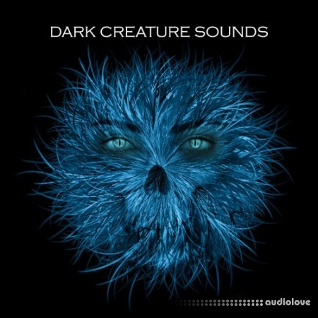 Audiomeals Dark Creature Sounds