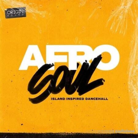 Origin Sound Afro Soul