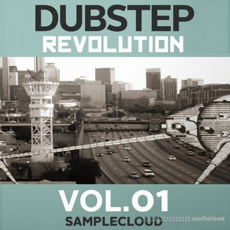 SampleCloud Dubstep Revolution Vol.01 WAV