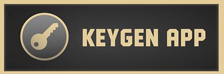 Keygen App 2019 v1.2.0 MacOSX