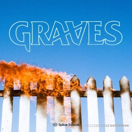 Splice Sounds Graves Sample Pack Vol.2 WAV