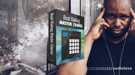 Udemy Beat Making Master Course - For Beginners (ANY DAW) TUTORiAL