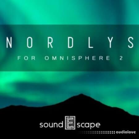 Soundescape Nordlys Synth Presets WAV