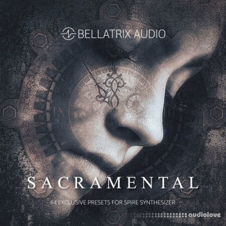 Bellatrix Audio Sacramental