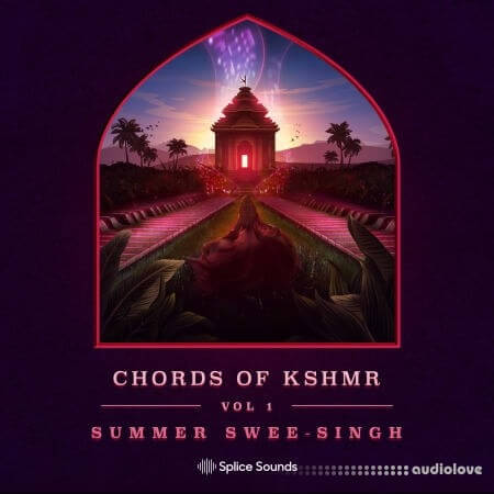 Splice Sounds Chords of KSHMR WAV MiDi REPACK