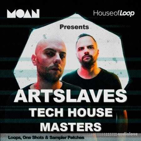 House Of Loop Artslaves Tech House Masters