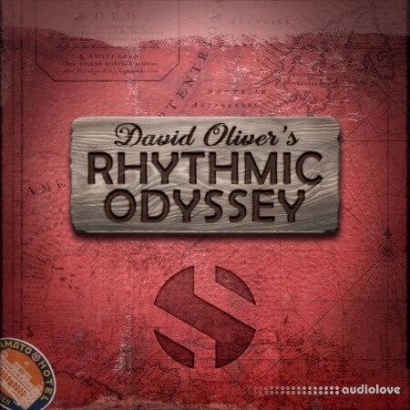 Soundiron David Oliver's Rhythmic Odyssey v1.0 KONTAKT