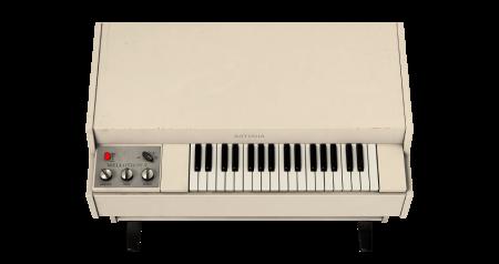 Arturia Mellotron V v1.1.0.3410 MacOSX