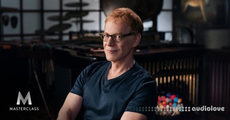 Masterclass Danny Elfman Teaches Music For Film Masterclass TUTORiAL