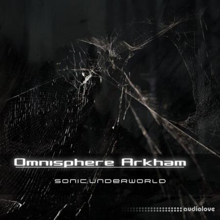 Sonic Underworld Omnisphere Arkham