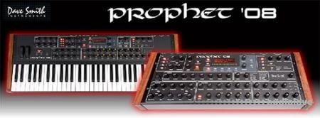 Dave Smith Prophet 8 MULTiFORMAT