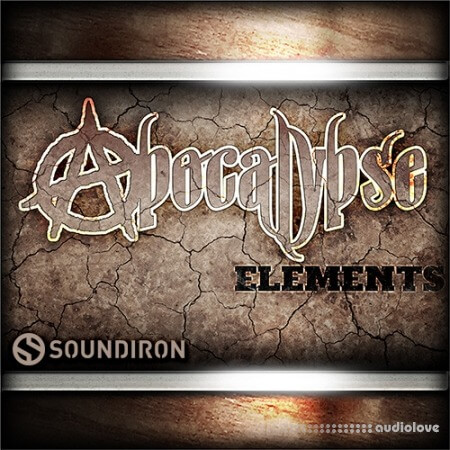 Soundiron Apocalypse Elements