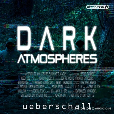 Ueberschall Dark Atmospheres