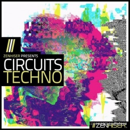 Zenhiser Circuits Techno