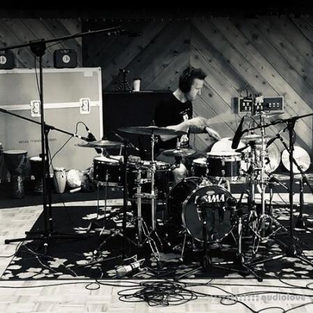 KJ Sawka Madder Beatz v1.1 Ableton Live