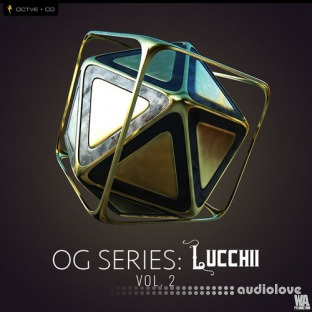 OCTVE.CO OG Series LUCCHII Vol.2