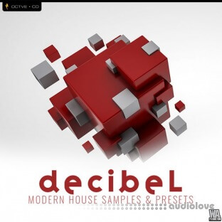 OCTVE.CO Decibel Modern House Samples and Presets