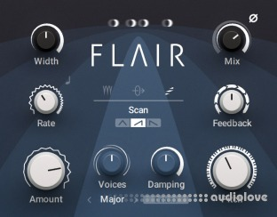 Native Instruments Flair