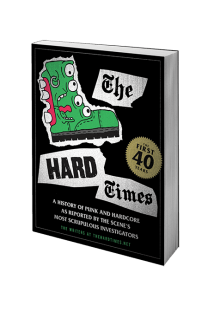 The Hard Times The First 40 Years