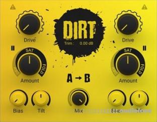 Native Instruments Dirt